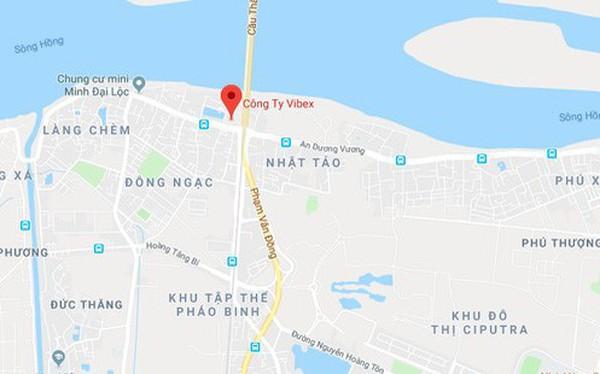 """Lộ diện chủ đầu tư siêu đô thị mới gần 50ha trên """"đất vàng"""" Bắc Từ Liêm, Hà Nội"""