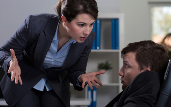 Sếp muốn kỷ luật với nhân viên nhưng không biết nguyên tắc này thì sẽ luôn phản tác dụng