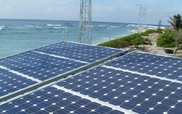 Long An tiếp tục có thêm nhà máy điện mặt trời mới, tổng vốn đầu tư hơn 1.100 tỷ đồng