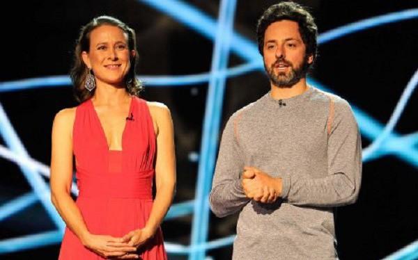 Dù là nhà đồng sáng lập nổi tiếng của Google nhưng chuyện ly hôn của Sergey Brin lại lặng lẽ và văn minh thế này đây