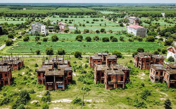 Khu đô thị mới Nhơn Trạch hiện giờ ra sao sau 5 lần sốt đất?