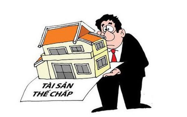 Mua nhà tại dự án đang thế chấp ngân hàng: Đáng sợ đến đâu?