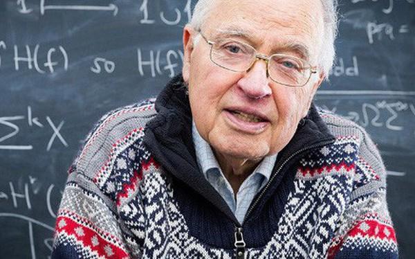 Giáo sư Đại học Cambridge tuyên bố giải được bài toán 160 năm - Giả thuyết Riemann