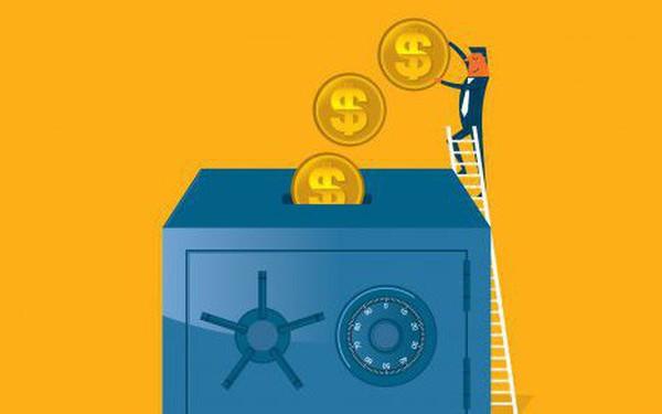 Một tư duy làm giàu đơn giản mà chắc chắn ít người biết: Muốn làm giàu, phải biết làm bạn với tiền!