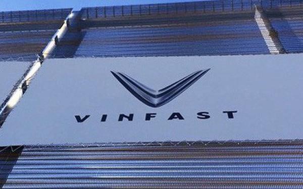 Lộ hình ảnh đầu tiên của VinFast tại Paris Motor Show