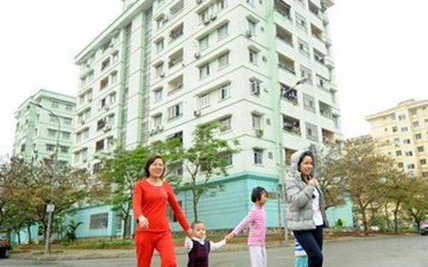 TP.HCM có thể làm được căn hộ 30m2 giá trên dưới 200 triệu đồng