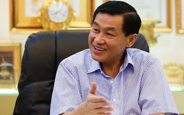 'Vua hàng hiệu' Johnathan Hạnh Nguyễn mở chuỗi cửa hàng Apple ở Việt Nam, khai trương ngày 10/9 - Ảnh 1