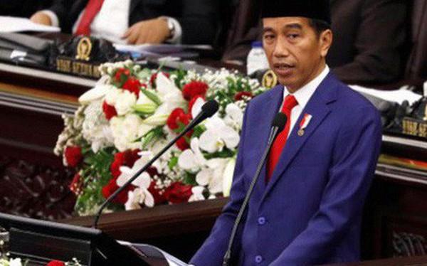 Tổng thống Indonesia nghĩ cách cứu đồng nội tệ khỏi rớt giá