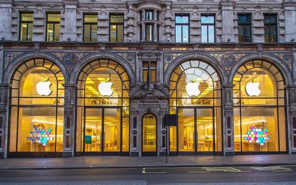 Choáng ngợp trước những cửa hàng Apple độc đáo nhất trên thế giới