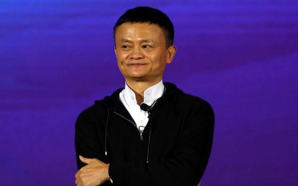 Jack Ma - từ thầy giáo dạy tiếng Anh trở thành tỷ phú