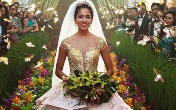 """Con gái Dr Thanh nói về mặt khác của giới siêu giàu mà bộ phim """"những người châu Á giàu có điên rồ"""" không nhắc tới"""