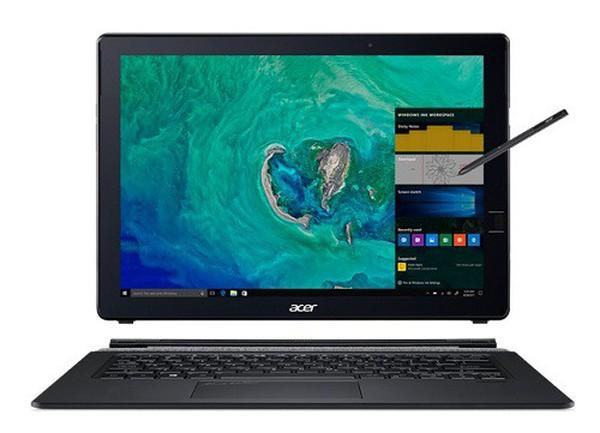 Acer ra mắt Laptop Switch 7 và Swift 5 Edition chuẩn doanh nhân