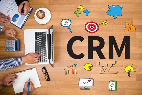 Phần mềm kết nối mở_Quản trị doanh nghiệp thành công với GetFly CRM