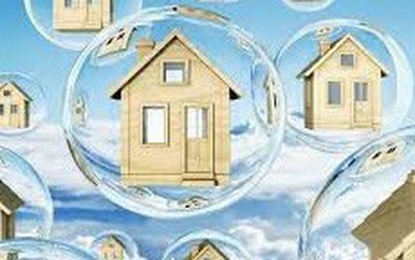 Có hay không hiện tượng bong bóng bất động sản vào năm 2018?