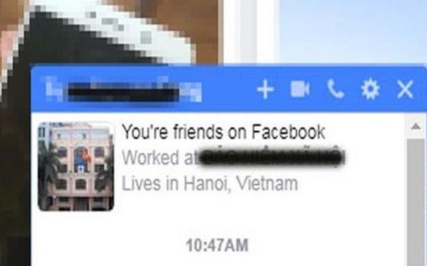 Facebook nói gì về việc mã độc đào tiền ảo lây lan mạnh qua ứng dụng Messenger?