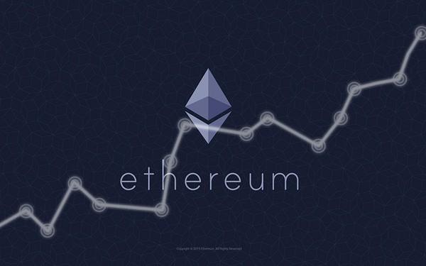 Ethereum tăng vọt, đòi lại vị trí đồng tiền lớn thứ 2 thế giới từ tay Ripple