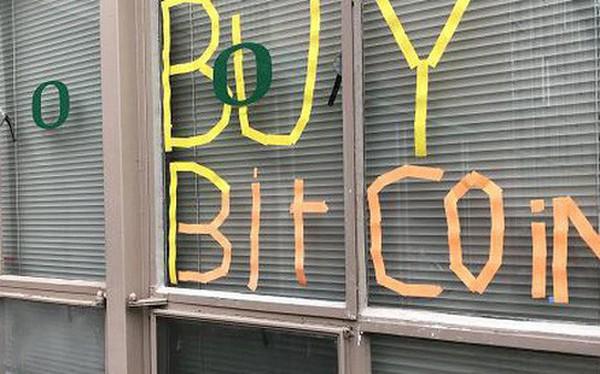 Không cần trực tiếp mua vào bitcoin trên các sàn tiền ảo, nhà đầu tư vẫn có cơ hội nhận lợi nhuận bằng lần ngay tại SGD New York