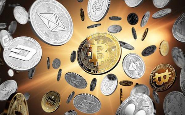 Bitcoin bất ngờ sụt giảm mạnh xuống còn 14.000 USD, thị trường tiền số chìm trong sắc đỏ