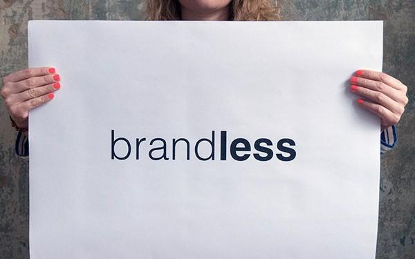 """Brandlessness - Bán hàng """"không thương hiệu"""", xu hướng của tương lai?"""