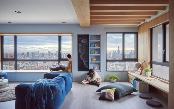 Không phải căn hộ giá rẻ, nhà hạng sang mới là điểm sáng của BĐS 2017, số lượng căn bán được đã tăng gấp 3