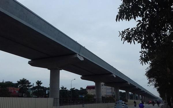Đường sắt đô thị số 3 Nhổn – ga Hà Nội được rót thêm 170 triệu USD