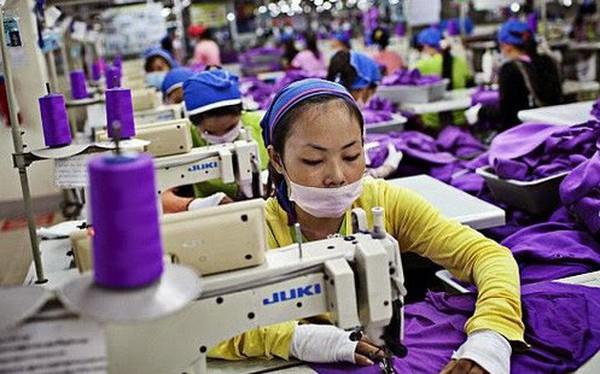 Không chỉ có mức tăng trưởng GDP ngoạn mục trong năm 2017, đây là một tin vui khác của kinh tế Việt Nam