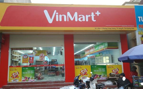 Mở rộng thần tốc, trung bình mỗi ngày lại có 3 cửa hàng VinMart+ mới 'mọc lên'