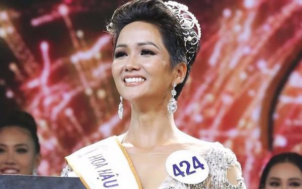 1,5kg gà mỗi ngày và một nải chuối chín: Bí quyết giữ vóc dáng như Tân Hoa hậu H'Hen Niê