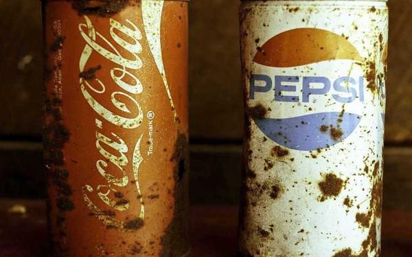 """Coca-Cola và PepsiCo thời """"healthy"""": Ai sẽ vượt lên?"""