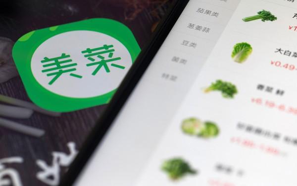 Một startup bán rau vừa được định giá tới 2,8 tỷ USD!