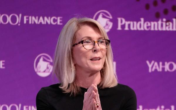 """Vị CEO này cho biết hai từ """"trách nhiệm"""" đã thay đổi cả cuộc đời của cô ấy"""
