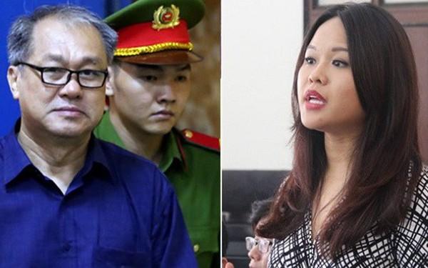 """""""Ái nữ"""" của Dr. Thanh liên quan gì tới vụ án Phạm Công Danh?"""