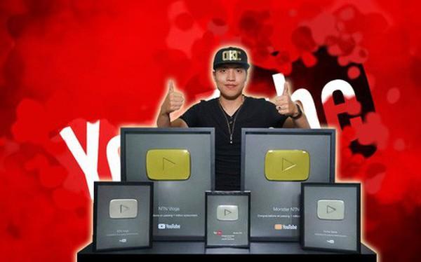 YouTuber top 3 Việt Nam tiết lộ: Clip triệu view vẫn có thể không được kiếm tiền dù chưa vi phạm gì