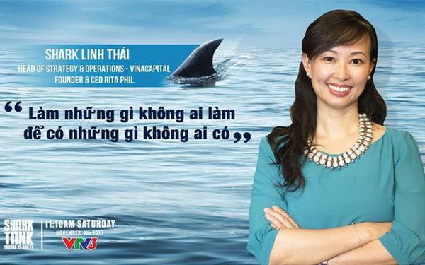 Nghe shark Linh tâm sự chuyện chồng con: Từng nghĩ không có chồng cũng không sao, nhưng nếu không có chồng Linh thì không có Linh ngày hôm nay