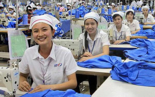 Standard Chartered dự báo GDP Việt Nam 2018 tăng 6,8%