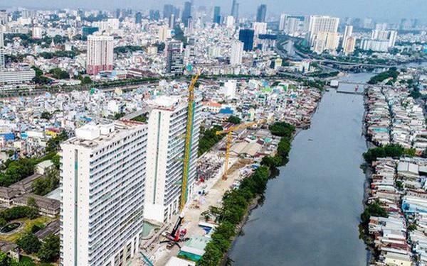 Dòng tiền tỷ đô từ Nhật Bản đang ồ ạt chảy vào thị trường BĐS Việt Nam