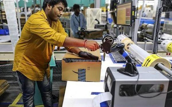 Học Amazon chiến lược giành trái tim nửa tỷ người dùng thương mại điện tử