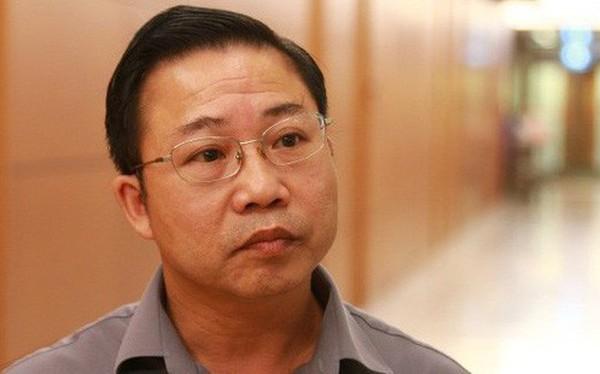 """ĐBQH Lưu Bình Nhưỡng viết Facebook lý giải thêm """"thông tin làm lực lượng công an dậy sóng"""""""