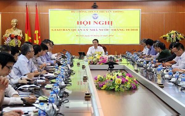 Bộ TT&TT: Việt Nam phải trở thành cường quốc về an ninh mạng