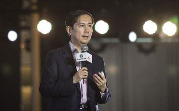 Alibaba sẽ giúp Trung Quốc mua 200 tỷ USD hàng hóa