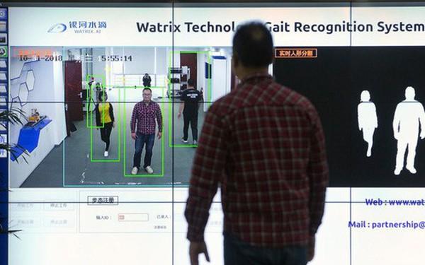 Hết nhận diện khuôn mặt và giọng nói, Trung Quốc đã có nhận diện dáng đi: Tầm hoạt động 50m, tỉ lệ chính xác 94%