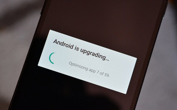 Từ nay trở đi nhà phát triển có thể ép người dùng cập nhật ứng dụng Android