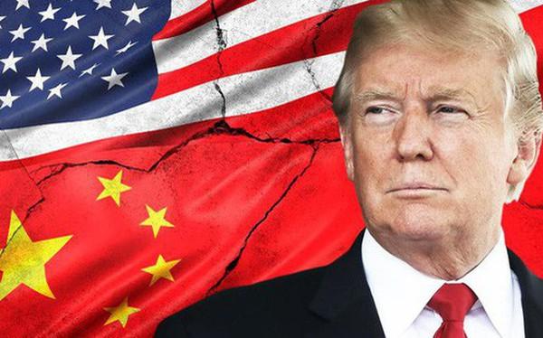 Tổng thống Trump đã nghĩ ra cách hàn gắn nước Mỹ: Chiến thắng cuộc chiến thương mại