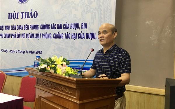 Người Việt chi 100.000 tỷ đồng để uống bia mỗi năm