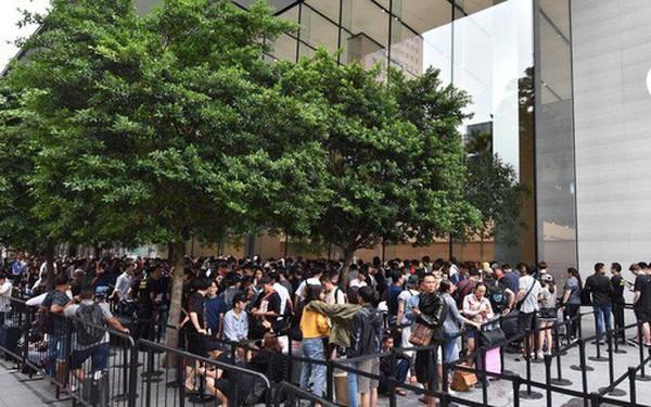 Thái Lan đã có Apple Store, thế nhưng tại sao Singapore vẫn là điểm đến lý tưởng cho con buôn Việt Nam?