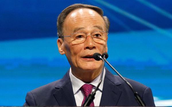 Diễn đàn Kinh tế Mới: Quan chức Trung Quốc vắng mặt bất thường