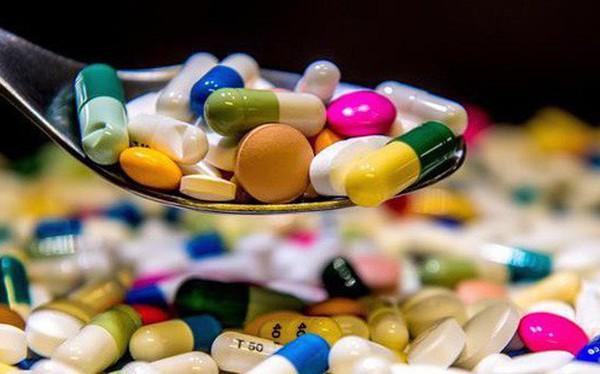 Cảnh báo 50 triệu người tại châu Á sẽ tử vong mỗi năm do kháng thuốc kháng sinh