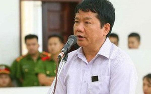 Phải bồi thường 600 tỷ nhưng ông Đinh La Thăng chỉ có 2 căn hộ