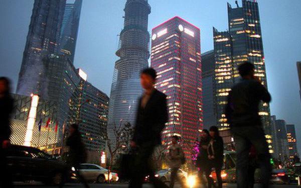 3 trong 4 nền kinh tế lớn nhất thế giới đang gặp khó tăng trưởng