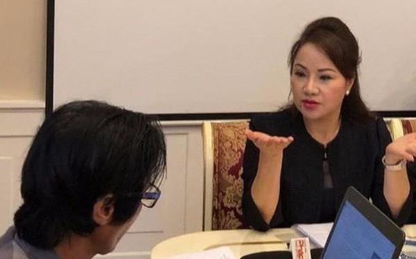 Hôm nay, bà Chu Thị Bình và Eximbank sẽ kéo nhau ra toà?